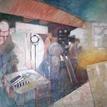 Pintura-Acrílico sobre Tela- Sequencia1