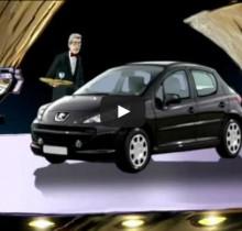 Hector-Gomez-Alexandre-Ibanez-animatic-Trabalhos-Pessoais-Peugeot-207-2012