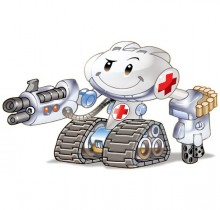 Hector-Gomez-Osnei-Roko-ilustração-nankim-photoshop-CGI-site-Anti-virus-2010
