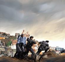 Hector-Gomez-ilustração-painter-Revista-Veja-São-Paulo-capa-Iworio-2011