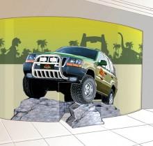 Hector-Gomez-ilustração-photoshop-Ogilvy-stand-pneu-2007