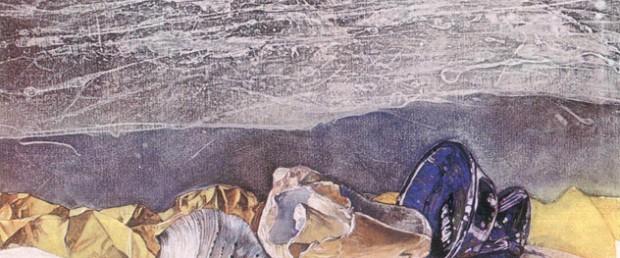 Pintura-Trabalhos Autorais-Mr.Pollock