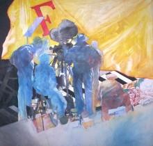 Hector-Gomez-pintura-trabalhos-autorais-tecnica-mista-Sequencia-1990