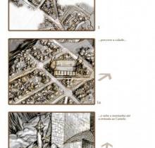 Hector-Gomez-story-board-photoshop-Kyros-filme-jogo-2005