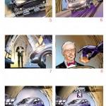 Animatic Trabalho Autoral Peugeot 207
