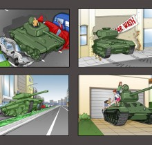 Hector-Gomez-story-board-photoshop-Neogama-bbh-Tanque-2012